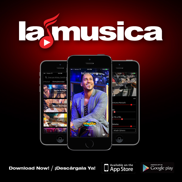 LA MUSICA APP1