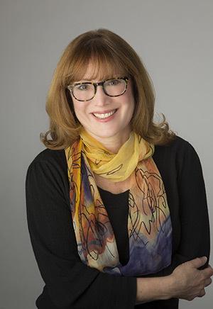 Janet Rosenzweig headshot