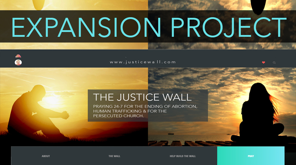 JusticeSliderExpansionProject