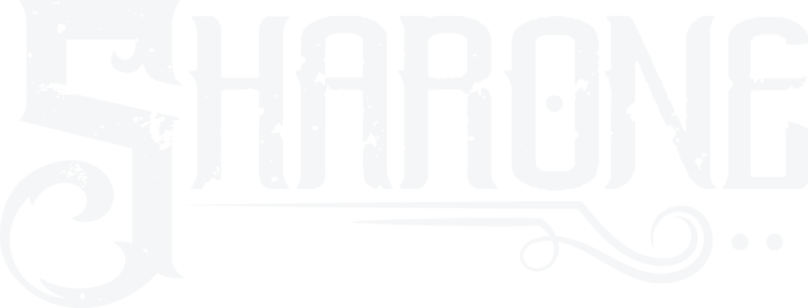 Sharone White Logo