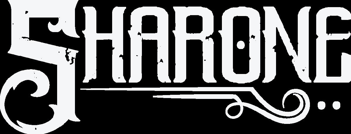 Sharone White Logo