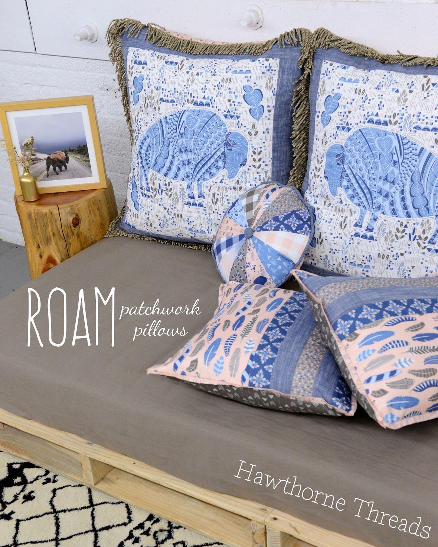 Roam Fabric 10
