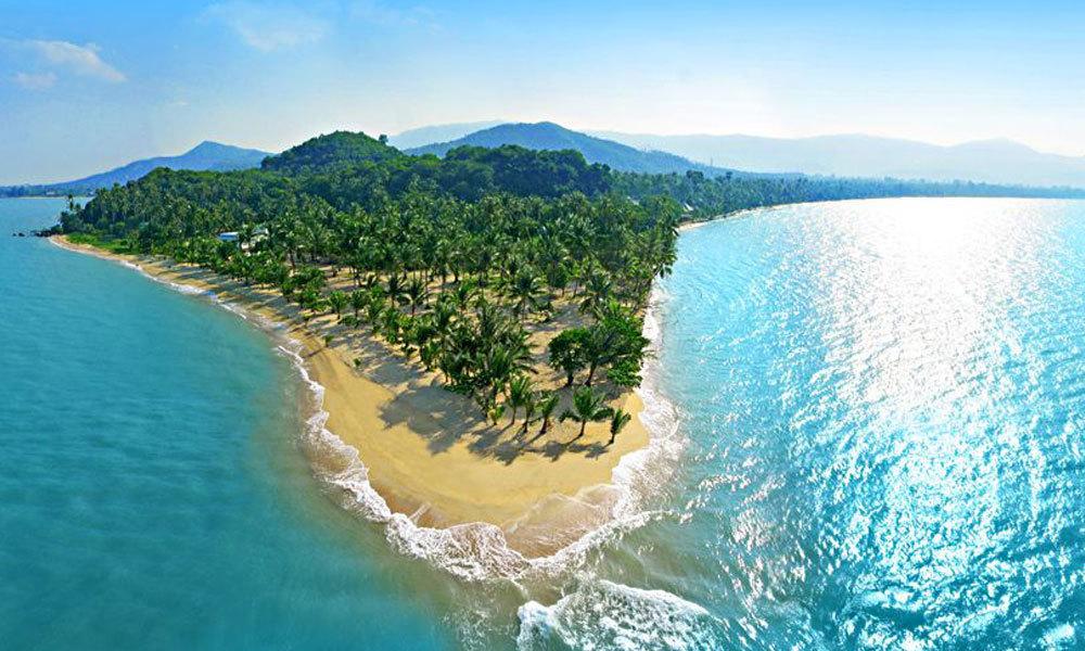 Koh-Samui-Tajland