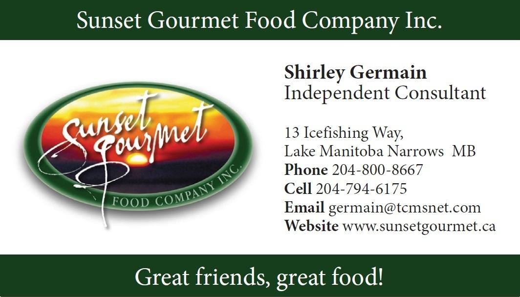 Sunset Gourmet S germain