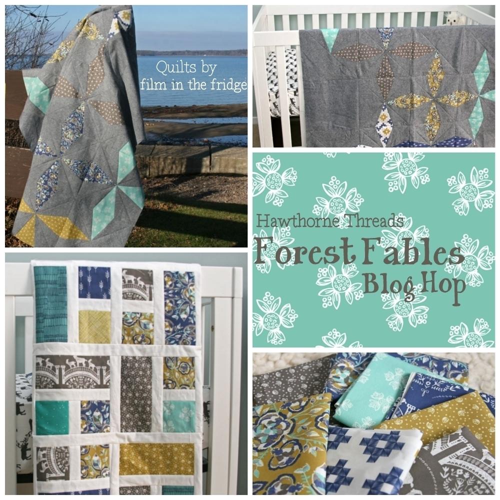 forestfables2 Fotor Collage