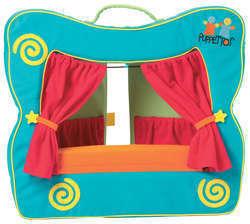 puppettos theatre