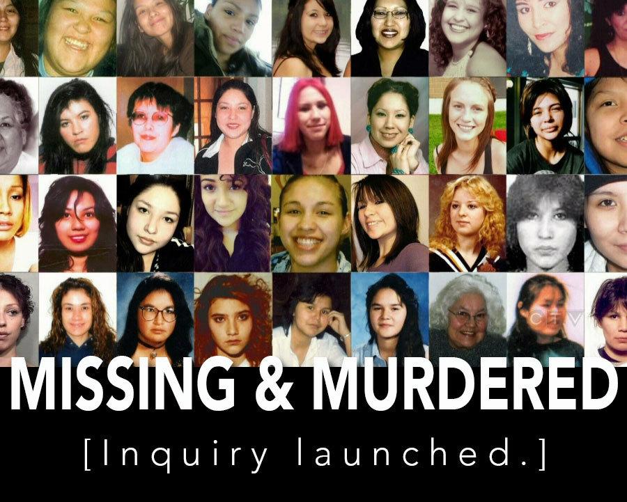 Missing MurderedWomen