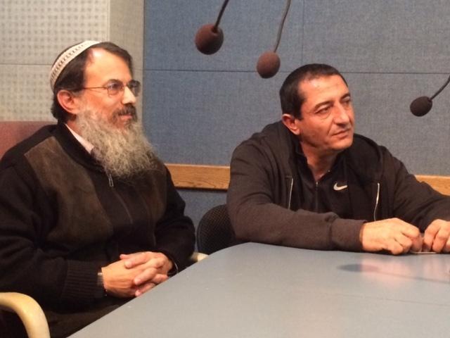 Boulder KGNU Radio Interview 3