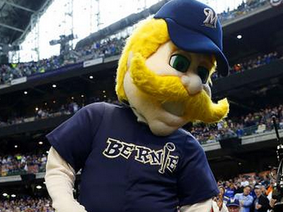 bernie-brewer