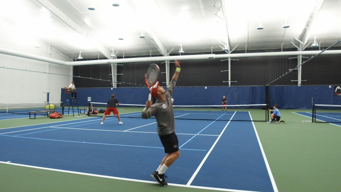 26 ARC Tennis