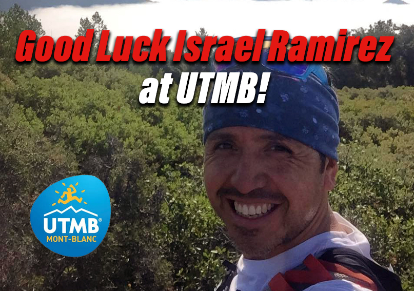 Israel-Ramirez utmb