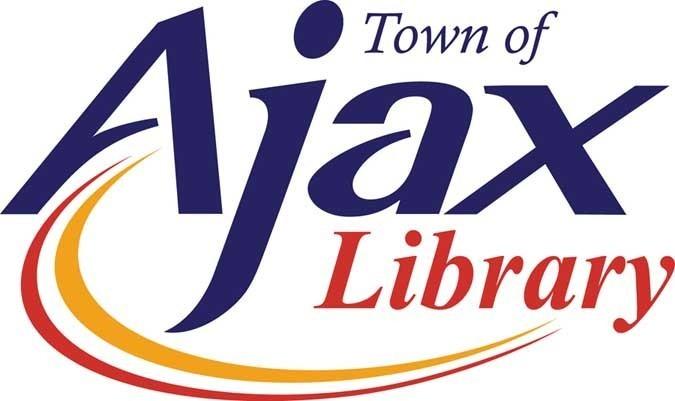 ajax library logo hi