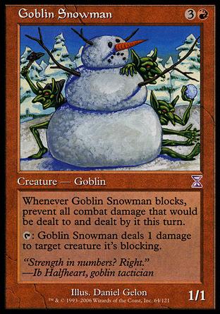 goblinsnowman