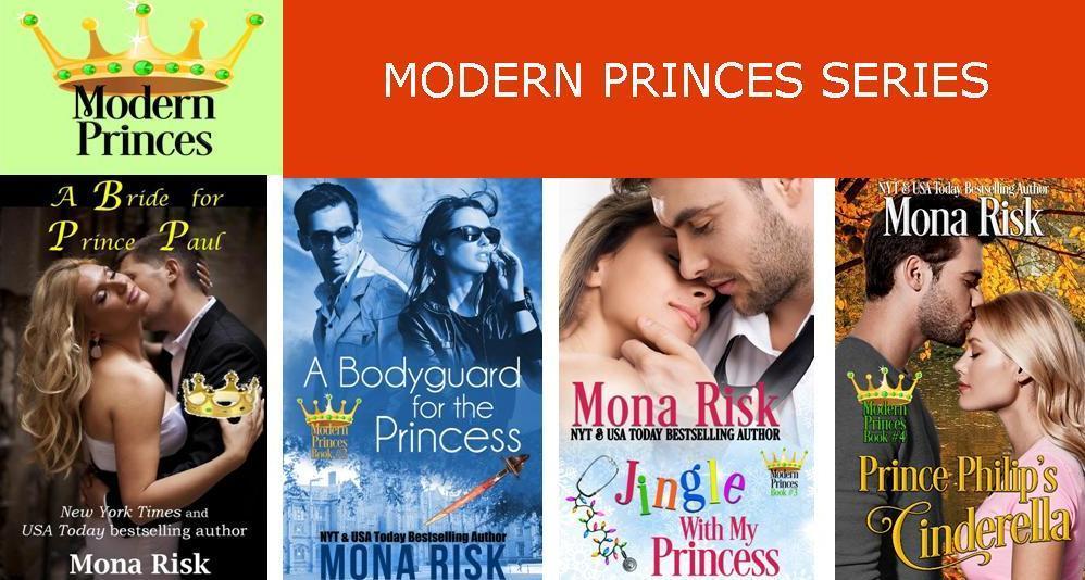 Modern Princes Series 4