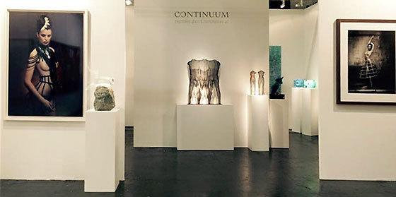 continuum-artfair-cologne-2015-sculpture-David-Begbie
