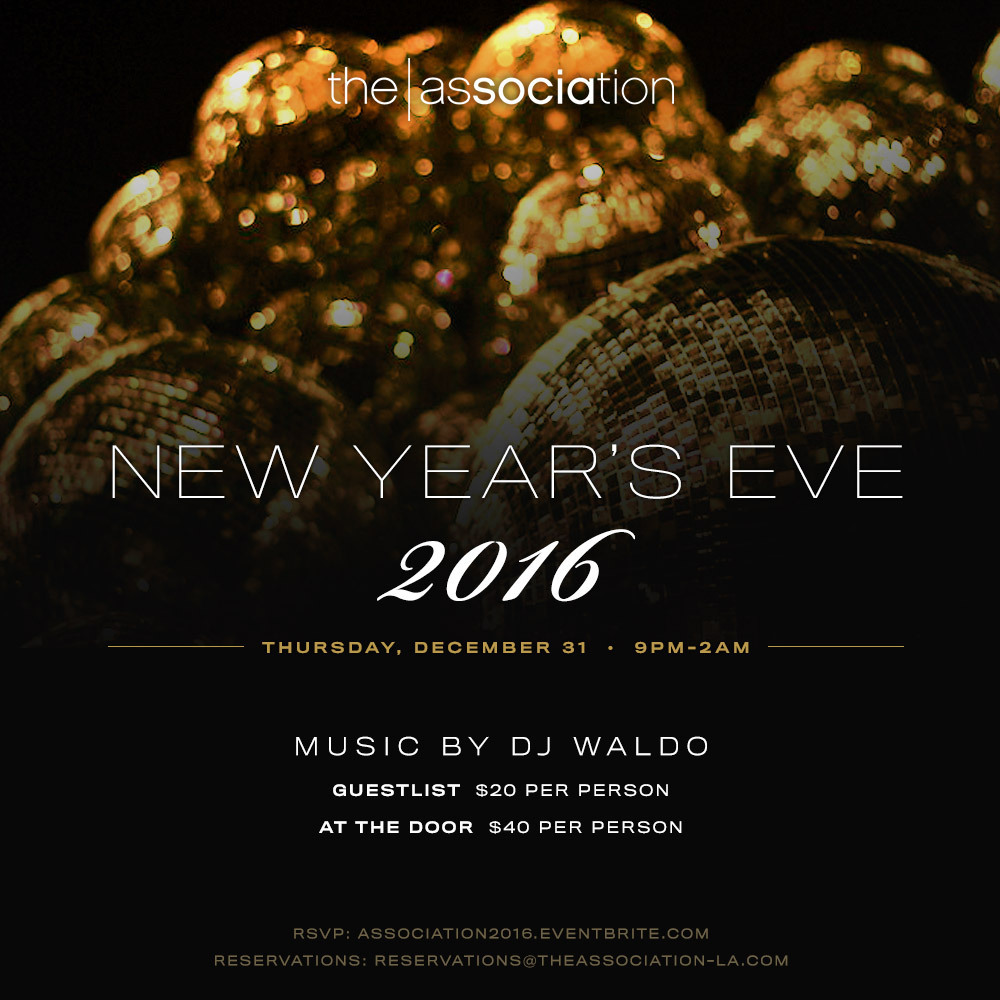 Association NYE2016 IG