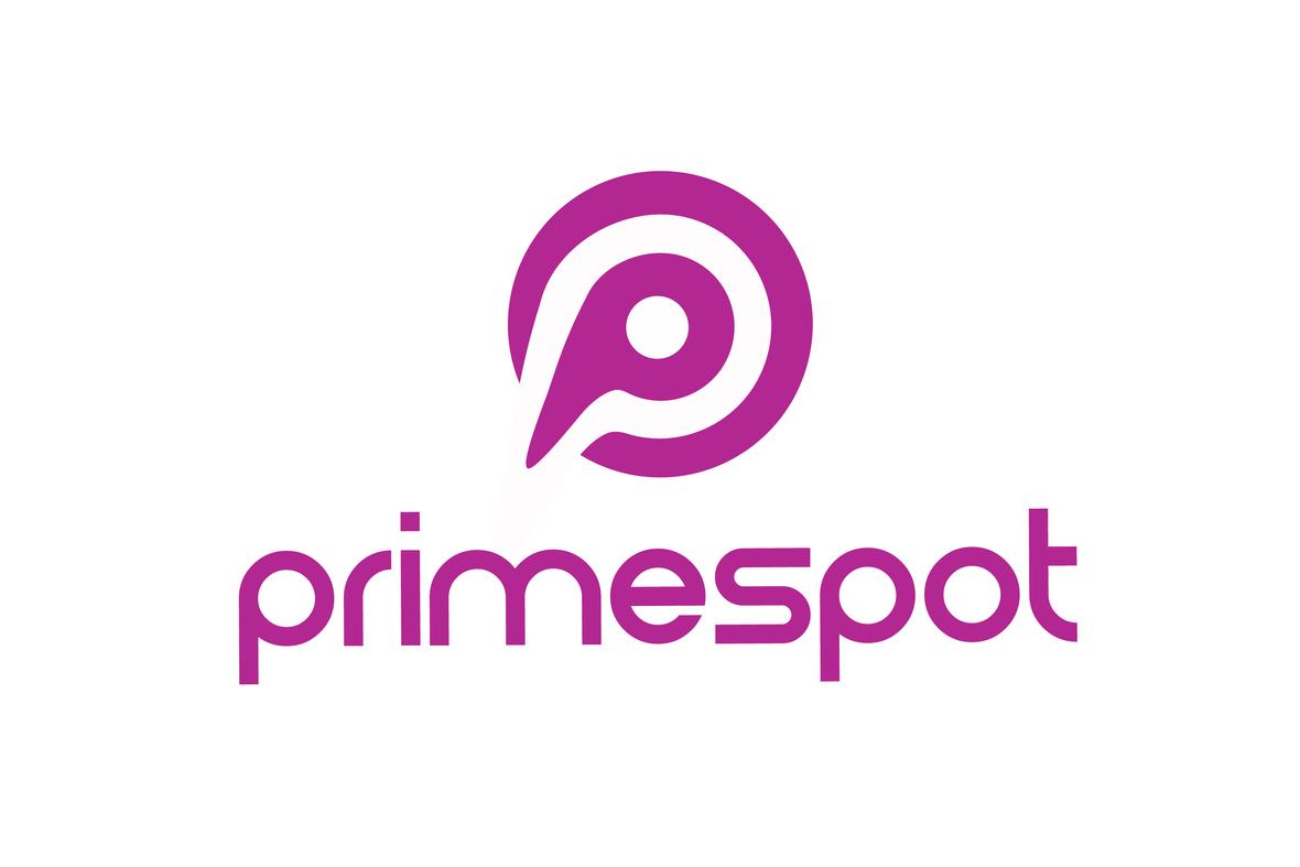 PrimeSpot logo