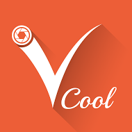 Vcool logo