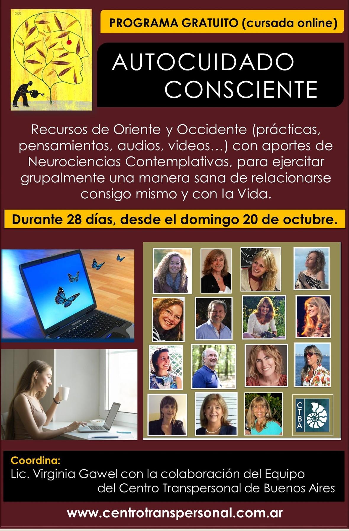 AVISO AUTOCUIDADO CONSCIENTE OCTUBRE 19