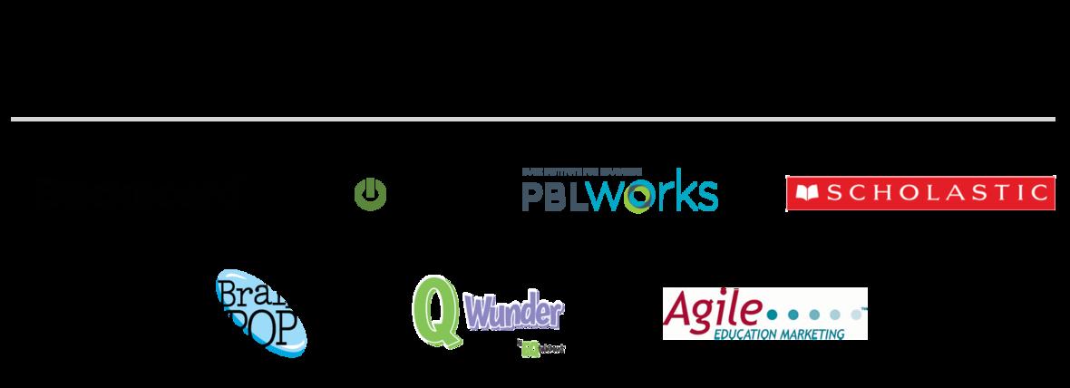 ProjectTomorrow LogoSponsorBar
