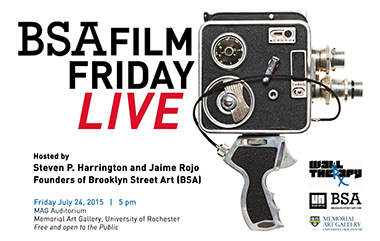 MAG-Slider-380x240-Flyer-BSA-Film-Friday-Live-Rochester-Wall-Therapy