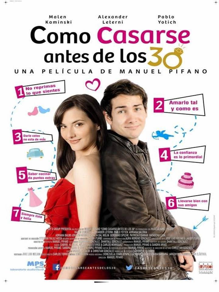 """Matrimonio Y Mortaja Del Cielo Bajan : """"como casarse antes de los película manuel pifano"""