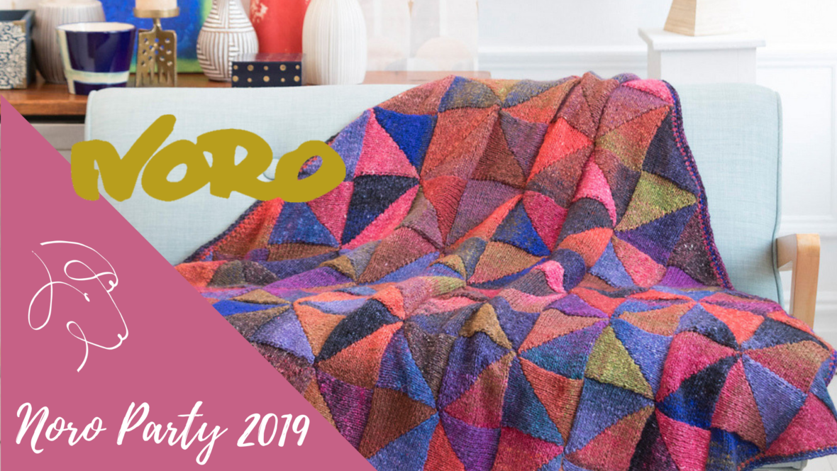 Noro event Fall 2019 1