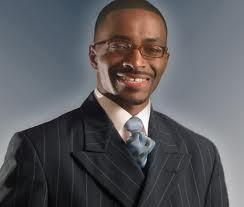 pastor chris harris