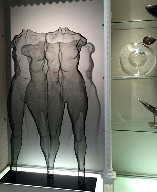 David-Begbie-Sculpture-PNUUDUS-at-Plateaux-Gallery-2016-London-web