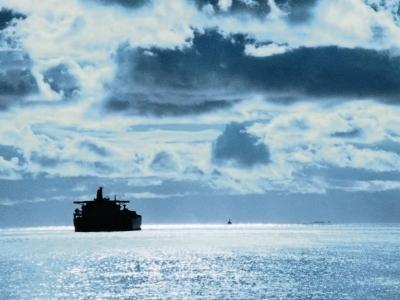 tanker-in-the-ocean