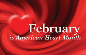 Feb heart