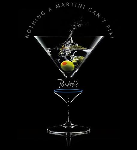 ralphs martini