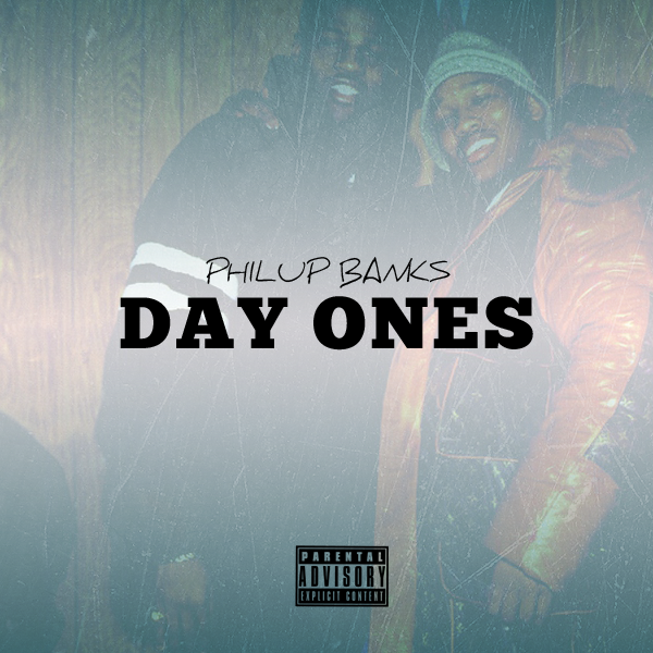 Philup Banks - Day Ones artwork