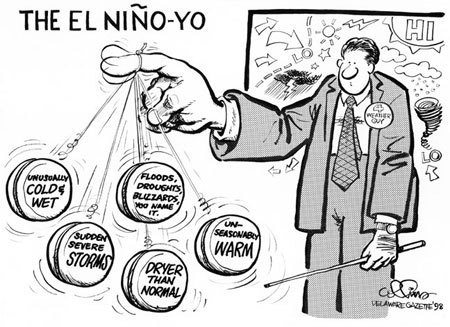 el nino cartoon