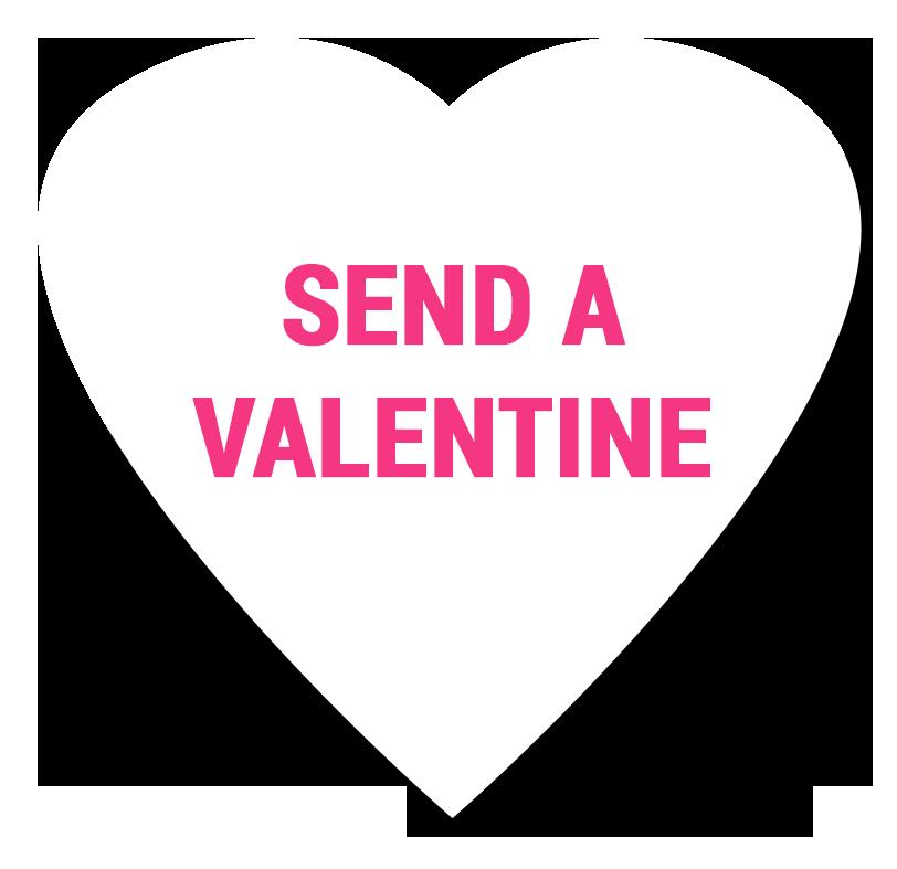 Send Valentine