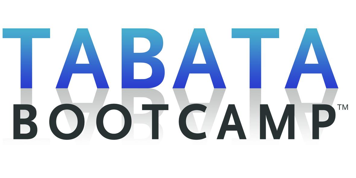 tabata bootcamp logo