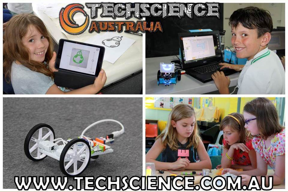 4 Photos Collage TechScience