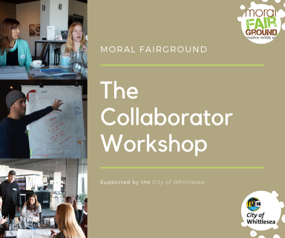 The Collaborator Workshop