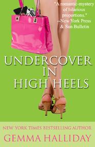 Undercover 4in