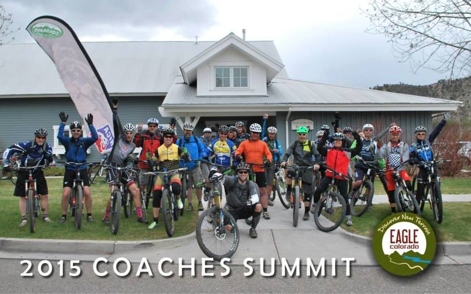 2015 Coaches Summit