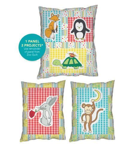 Zoo pillows2