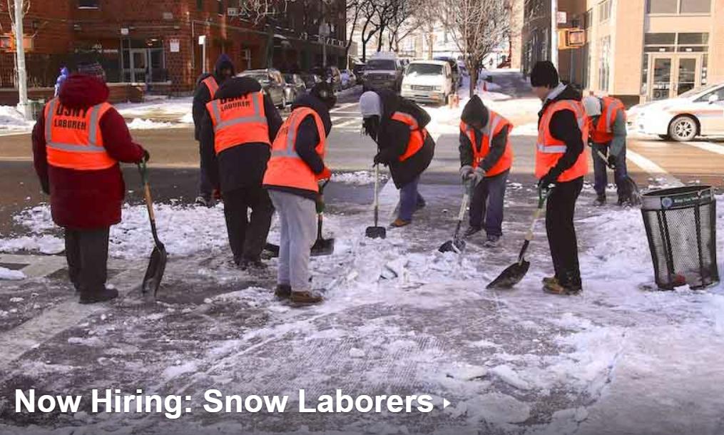 snowlaborers