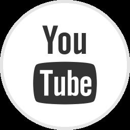 youtube online social media-256