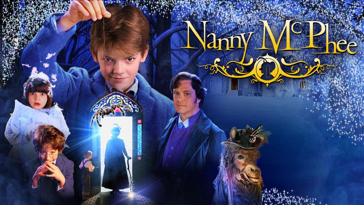 Nanny McPhee tv sdp 1280x720