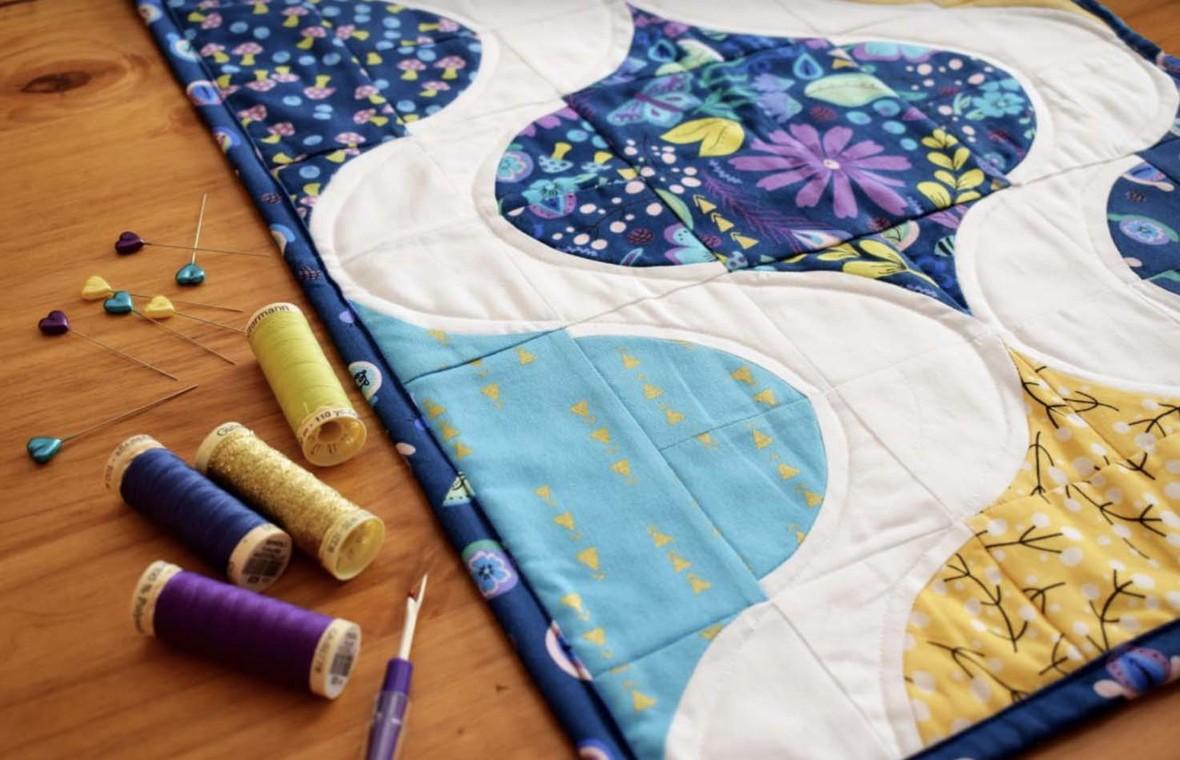 Juniuper Fabric