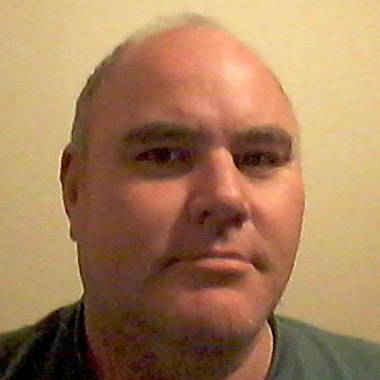 Kevin Floyd