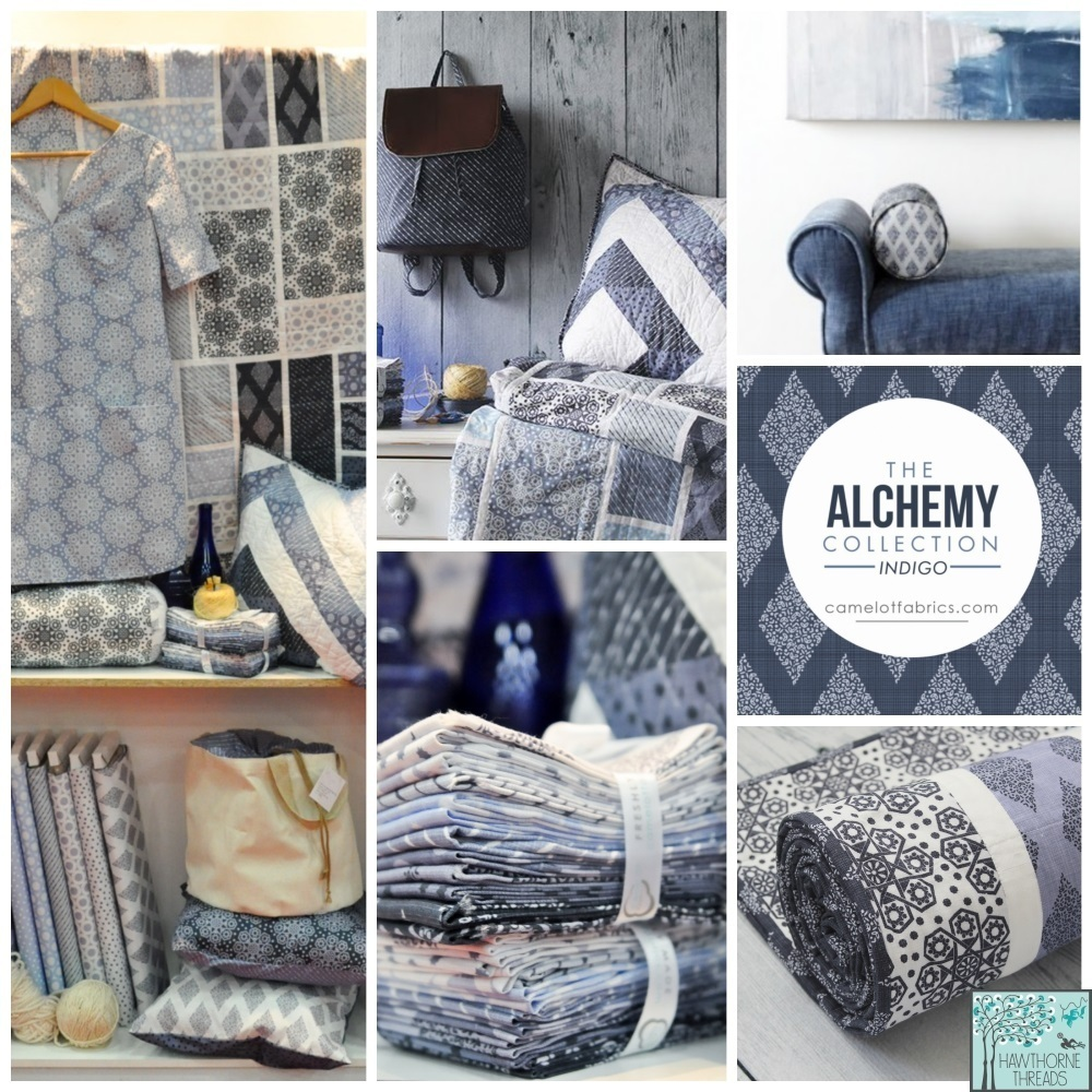 Alchemy Fabric Poster