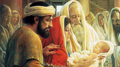 Simeon w Christ Child 480X270