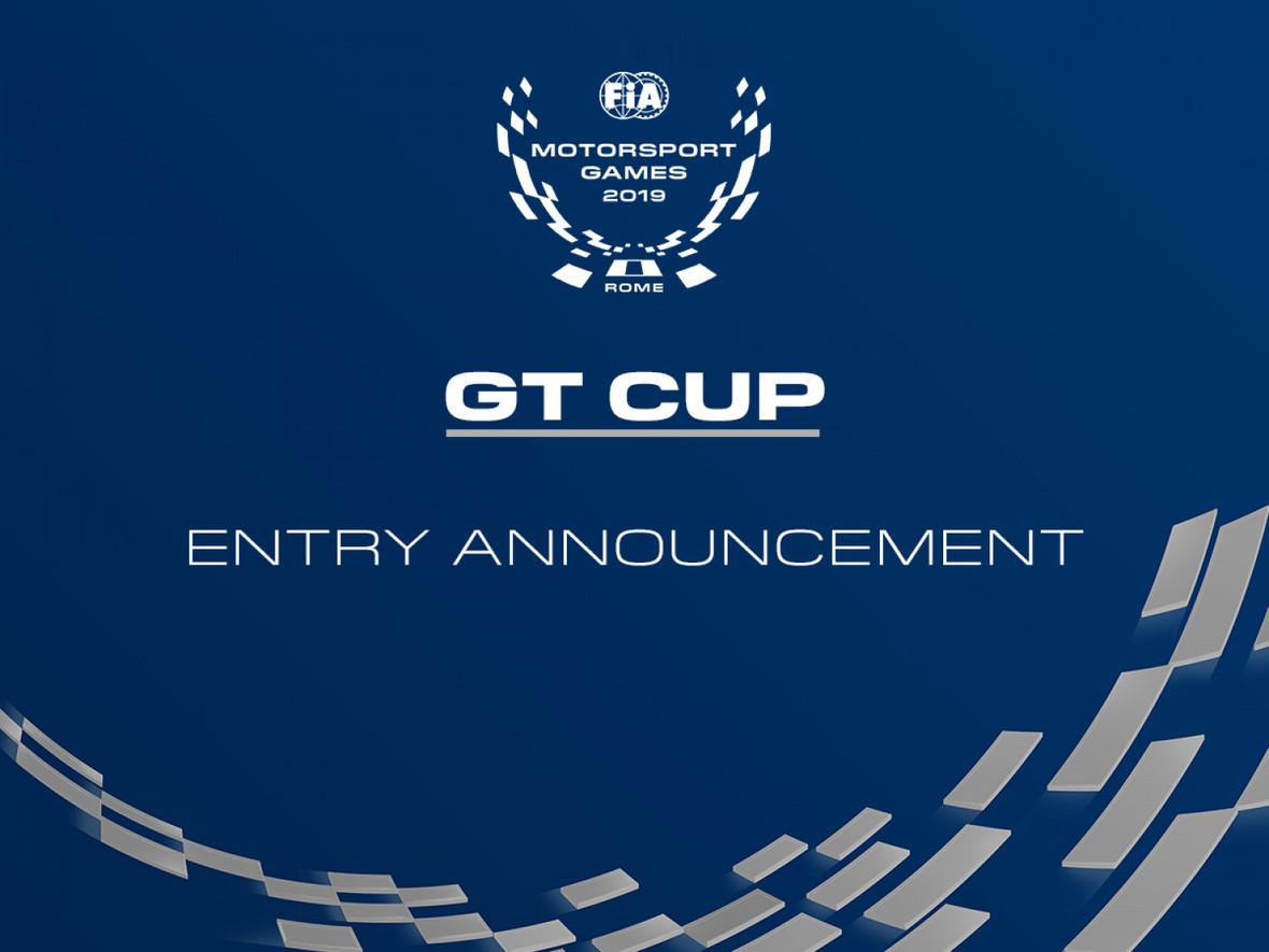 GTCUPmotorsportGame