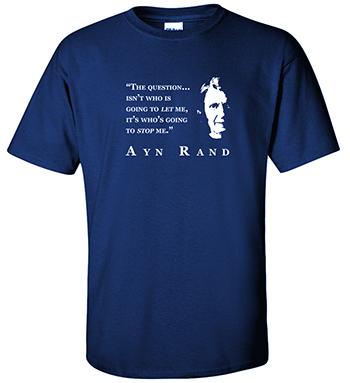 2016 02 04 T-Shirt